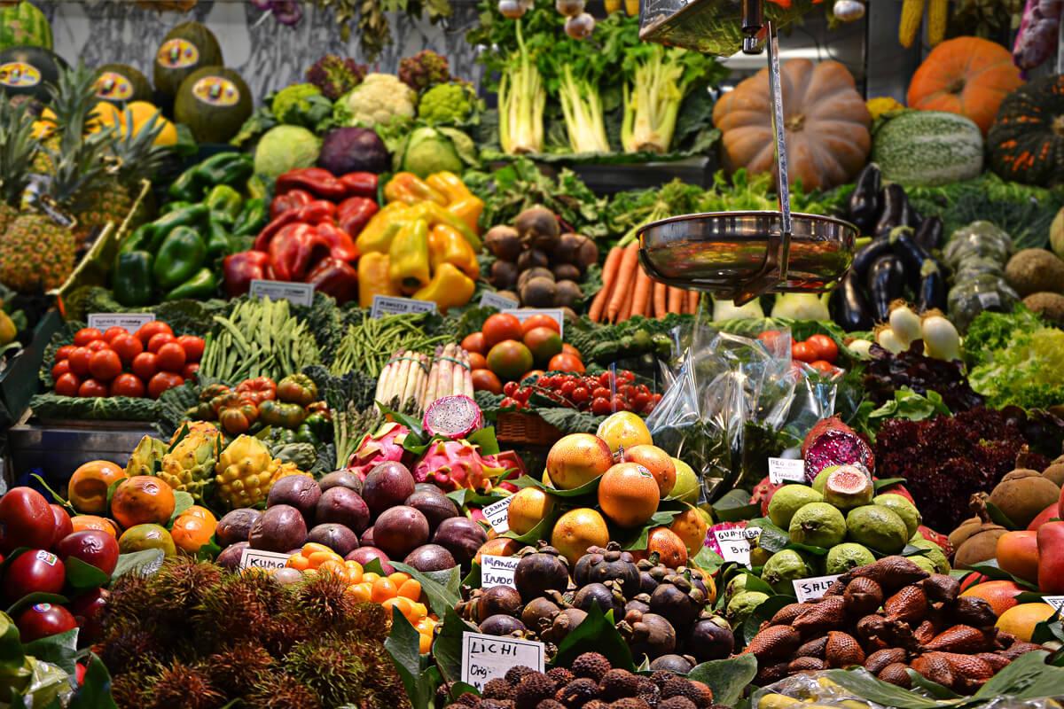 6 Tipps zum richtigen Umgang mit Lebensmitteln