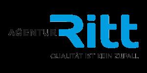Logo Agentur Ritt