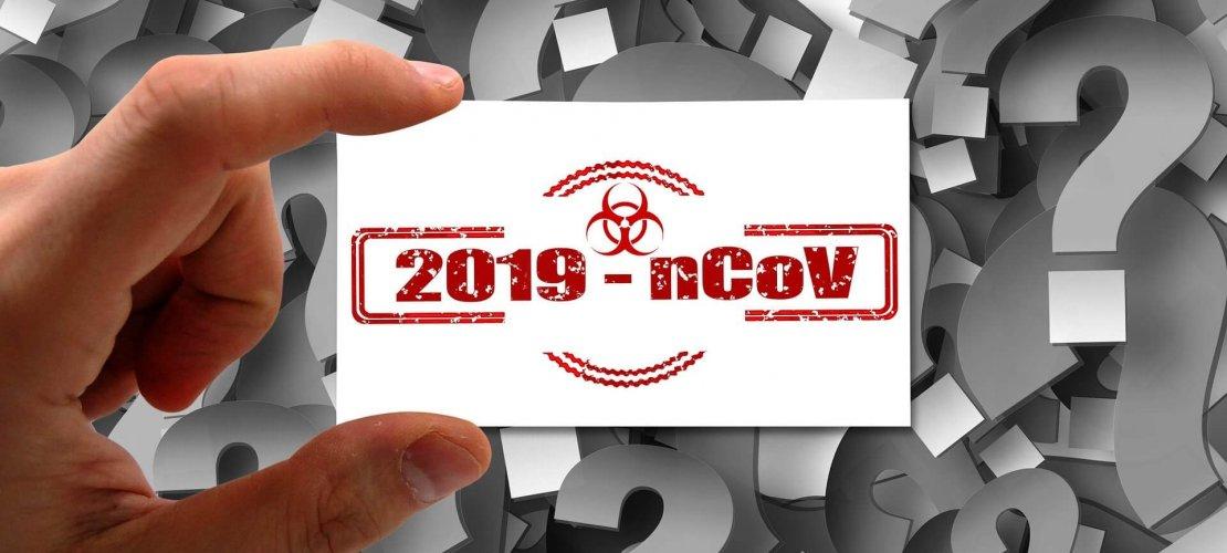 Coronavirus (Corona Virus) – Was ist zu tun?