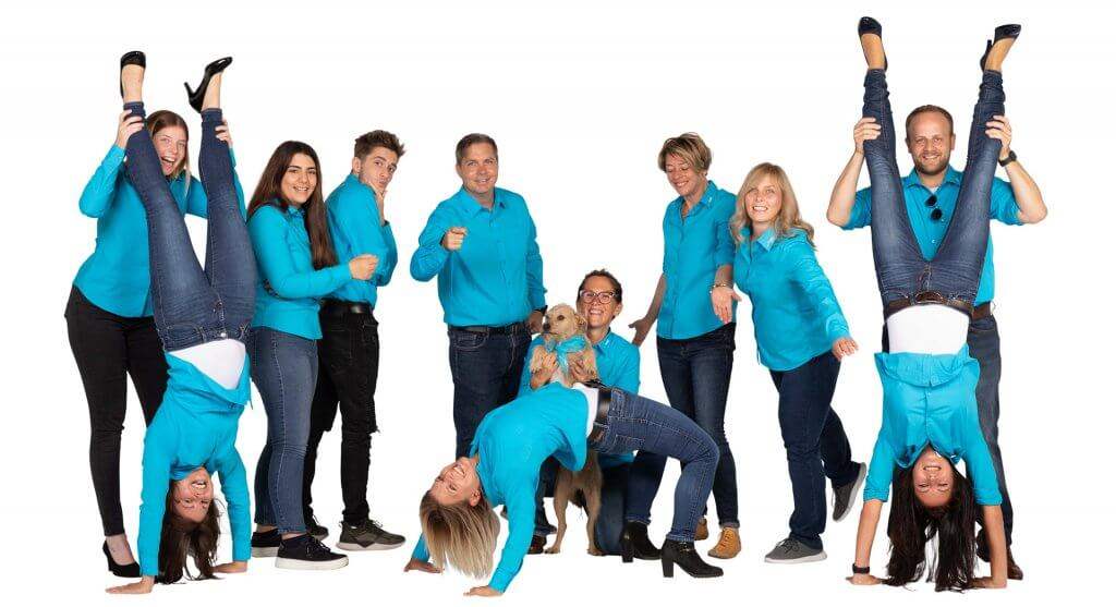 Team_Agentur Ritt GmbH