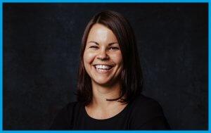 Julia Stamminger Diätologin Food Quality Coach
